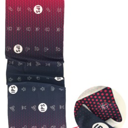 Sublimated Cooling Towel